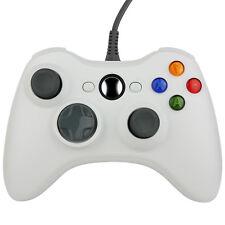 Xbox 360 Style PC USB Controller Joystick Joy Pad For Windows PC & MAC OSX