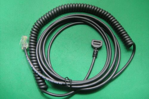 RJ45 3M COIL NEW Verifone 08361-02-R Cable Vx 8xx to 5xx 14 PIN HEADER