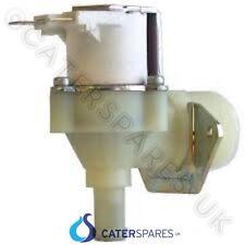 24v MEIKO WATER SOLENOID VALVE 90° TYPE 9623762 DISH / GLASSWASHER 530F-M PARTS