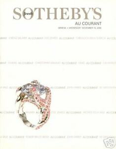 Sotheby-039-s-Catalogue-Jewels-Au-Courant-15-11-2000-HB