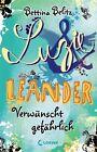 Verwünscht gefährlich / Luzie & Leander Bd.5 von Bettina Belitz (2012, Taschenbuch)
