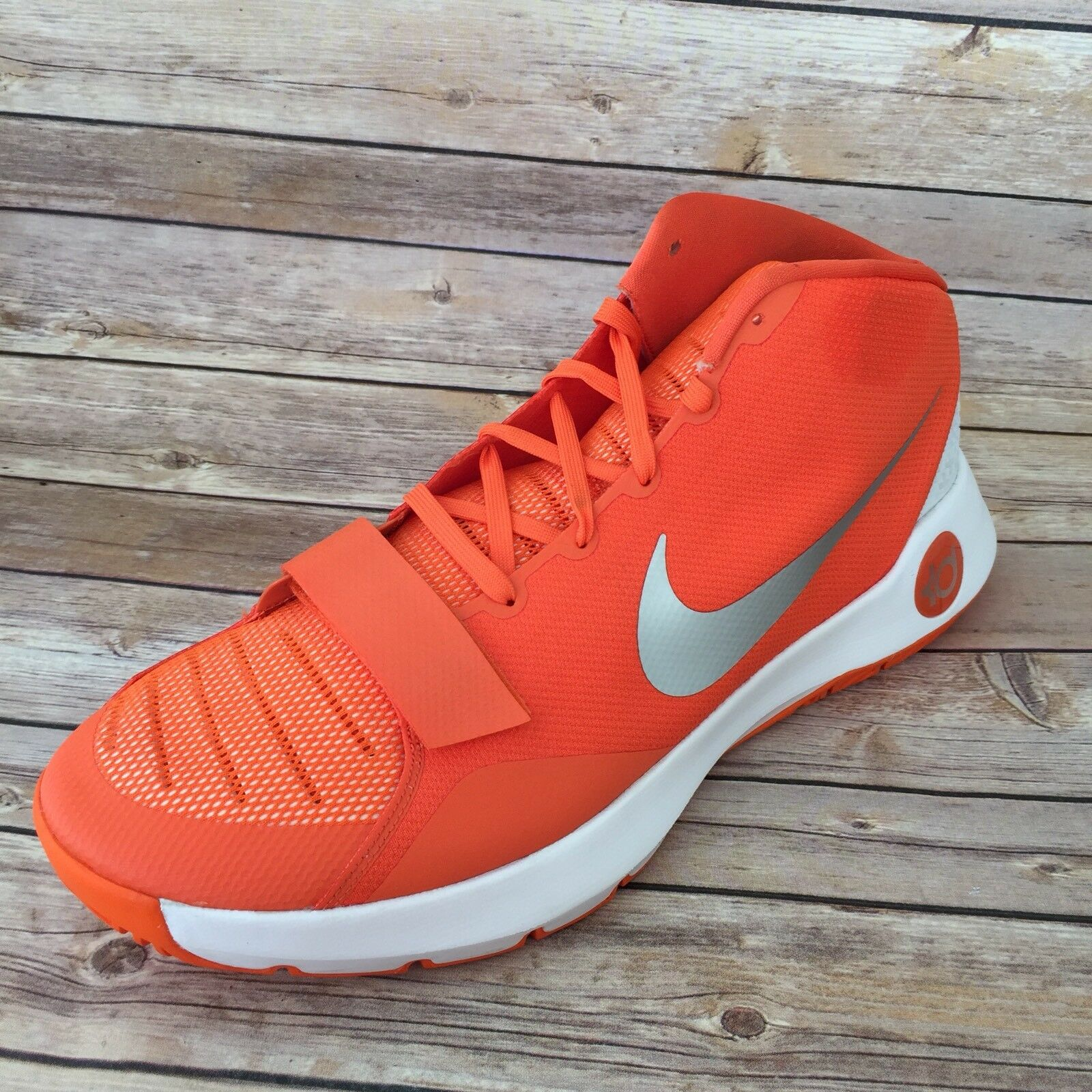 Nike KD Trey Chaussure 5 III Kevin Durant Chaussure Trey Hommes 4c08af