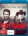Cut Bank (Blu-ray, 2016)