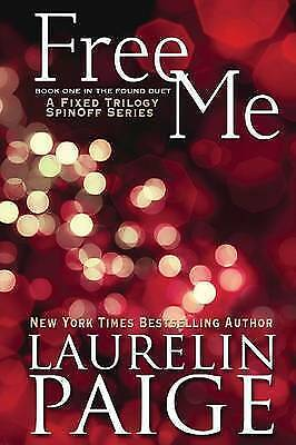 1 of 1 - Paige, Laurelin, Free Me (Found Duet), Very Good Book