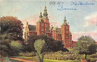 BC60535 Kobenhavn Copenhagen Dom denmark
