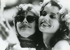 SUSAN SARANDON GEENA DAVIS THELMA ET LOUISE 1990 VINTAGE PHOTO TV RIDLEY SCOTT