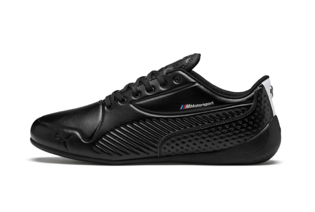 Puma BMW M Motorsport Drift Cat 7S Ultra Men's Shoes