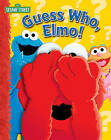 Sesame Street Guess Who? Elmo by Wendy Wax (Hardback, 2007)