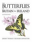 The Butterflies of Britain and Ireland by Jeremy Thomas (Hardback, 2014)