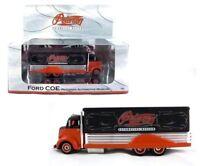 Hot Wheels 1:64 Petersen Automotive Museum - Ford Coe Diecast Model L7869-9993