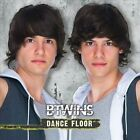 Dance Floor [EP] * by BTwins (CD, Oct-2012, Numero Due)