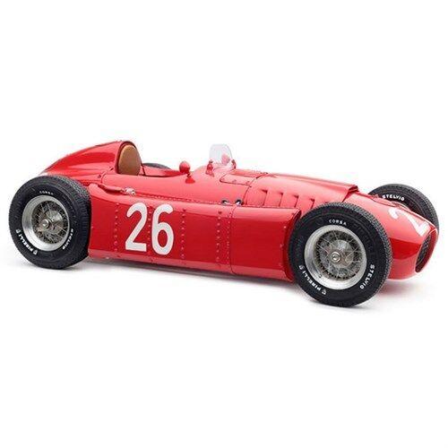 1954-1955 LANCIA D50 #26 ALBERTO ASCARI 1955 MONACO GP 1/18 DIECAST BY CMC 176