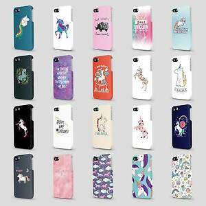 CUTE-UNICORN-ANIMAL-HORSE-CASE-HARD-COVER-FOR-HTC