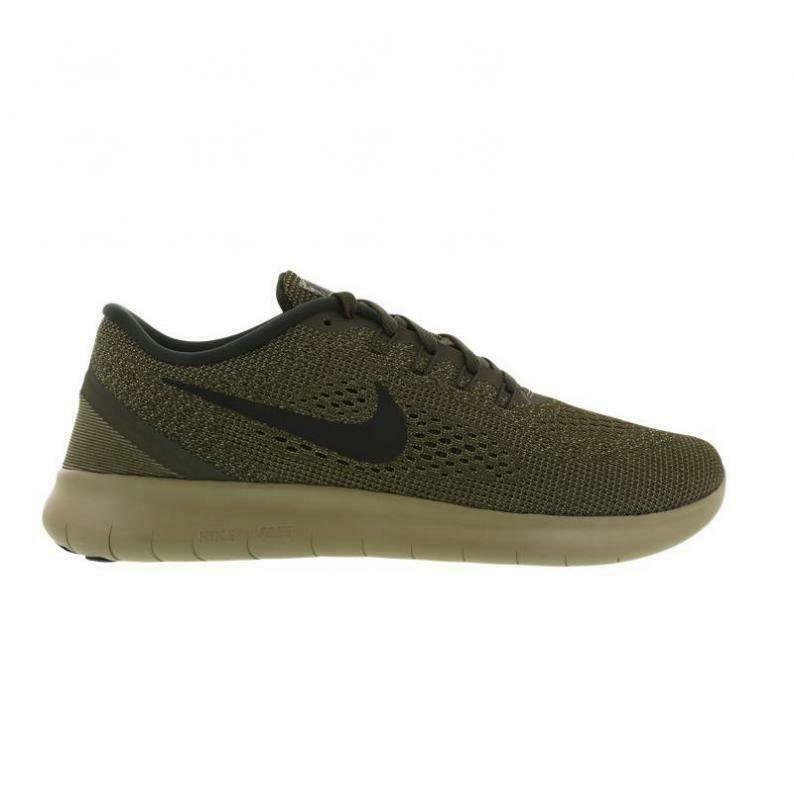 Mens NIKE FREE RN Running Trainers 831508 303