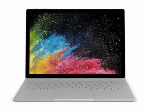 微軟 surface book 2 合 1 13.5in Touch 英特爾 i5 2.4ghz 256gb SSD 8gb win 10