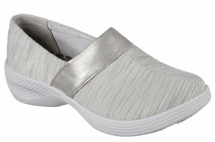 Skechers Sport Space Trip Light gris Air-Cooled Memory Foam Relaxed Fit chaussures  70