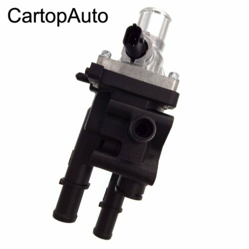 25192228 Engine Coolant Thermostat Housing for Chevrolet Sonic Cruze 1.8L 11-15