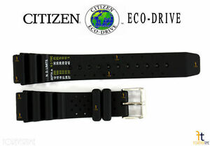 7bfebcdc4e7 Image is loading Citizen-ND-Limits-BN0156-56E-20mm-Black-Rubber-