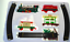 CHRISTMAS-TRAIN-SET-NICE-GIFT-AROUND-CHRISTMAS-TREE-TRACKS-amp-CARRIAGES-SANTA thumbnail 7