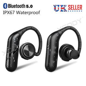 XGODY-Wireless-Bluetooth-5-0-Earbuds-Headset-TWS-Waterproof-In-Ear-Mini-Earphone