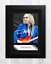 Tom-Petty-4-A4-signed-mounted-photograph-picture-poster-Choice-of-frame thumbnail 2