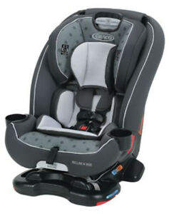Image Is Loading Graco Baby Recline N 039 Ride 3 In