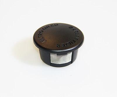 Delonghi filtro disco doccetta 73mm caffettiera Alicia 9 tazze EMK9