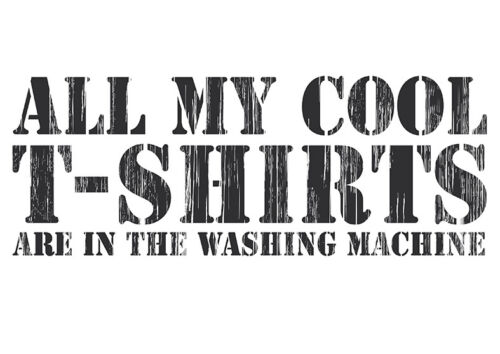 All My Cool T-Shirts Funny T-Shirt Boys Girls Kids Age 3-15 Ideal Gift//Present