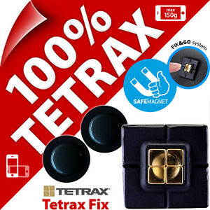 Tetrax-Fix-Magnetic-Car-Dash-Holder-for-iPhone-5S-SE-6-7-8-X-Mobile-Smart-Phone