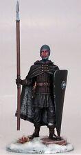 Game of Thrones NIGHT'S WATCH WARRIOR WITH SPEAR Dark Sword Miniatures DSM5009