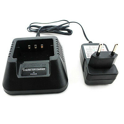baofeng UV-5R Radio Original Desktop Charger fit for baofeng UV-5R(Europe type)