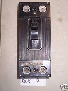 ITE QJ2 QJ2-B175 175 amp 2 pole circuit breaker