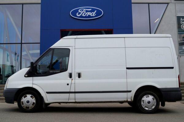Ford Transit 300M Van 2,2 TDCi 125 Trend FWD - billede 2