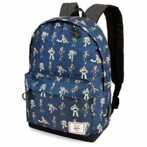 MOCHILA-DISNEY-TOY-STORY-4-INFINITY-42-cm-Disney-Toy-Story-Backpack-Rucksack