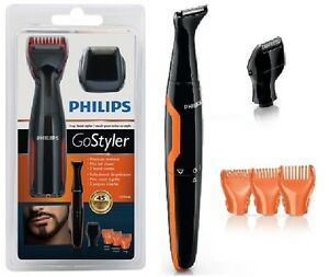 Philips-gostyler-Barba-Facial-CORTAPELOS-STYLER-nt9145