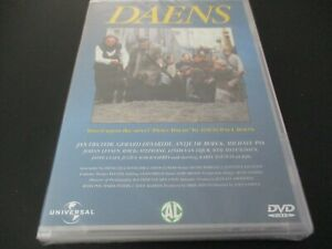 RARE-DVD-NEUF-034-DAENS-034-Jan-DECLEIR-Gerard-DESARTHE-film-Belge-de-Stijn-CONINX