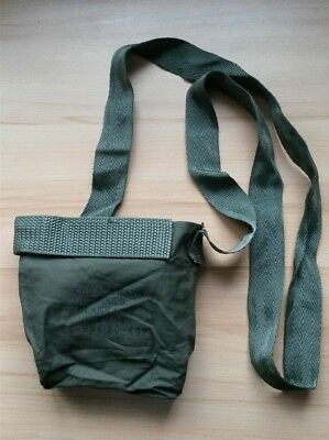 US ARMY Bandolier 7,62 mm, Linked, Blank M82, M60, REFORGER_Reenactment_Nato