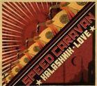 Kalashnik Love 5037005000419 by Speed Caravan CD