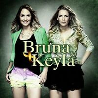 Bruna & Keyla - Bruna & Keyla [new Cd] on Sale