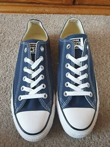 Converse All Star Low Classic Chuck
