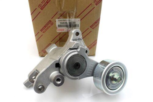 Genuine Toyota Hilux Hiace Pulley Tensioner V-Ribbed Belt 05-14 2.5 3.0 Diesel