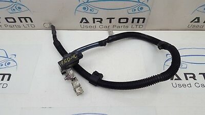Toyota MR2 MK2 Negative Battery Cable /& Terminal Clamp 1989-1999