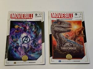 Regal-Moviebill-Collectible-Theaters-Limited-Edition-Promo