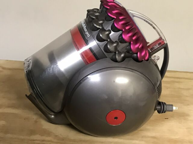 Dyson Ball Cy23 Multi Floor Pro Canister Vacuum Cyclone Embly Pre Owned