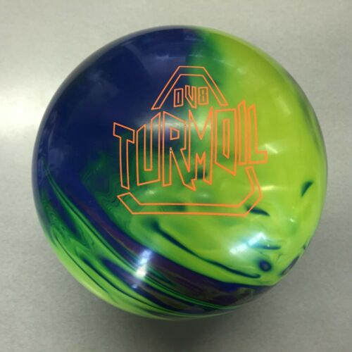 Details about  /DV8  Turmoil pearl  bowling ball  15 LB NEW IN BOX!!