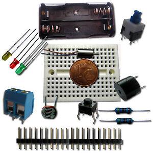 Kit-componentes-mini-motor-protoboard-resistencias-arduino-diodos-leds