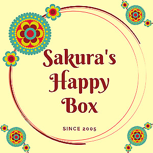 Sakura's Happy Box