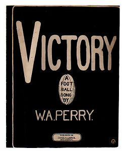 Victory-A-Football-Song-1906-Yale-Football-Sheet-Music
