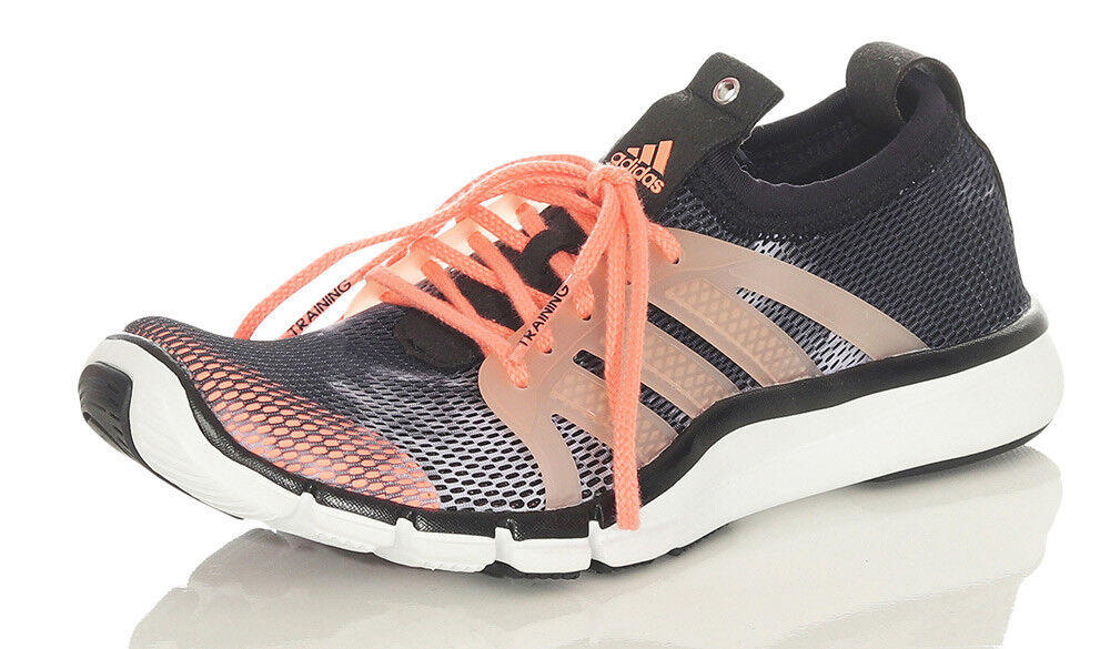 Adidas Core Grace Fitness Schuhe Damen Workout Mesh Sneaker NEU BB3876