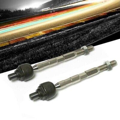Megan Inner Tie Rod Rack Ends Arm Fits 350z Z33 03-08 VQ35DE G35 03-06 RWD 2pcs